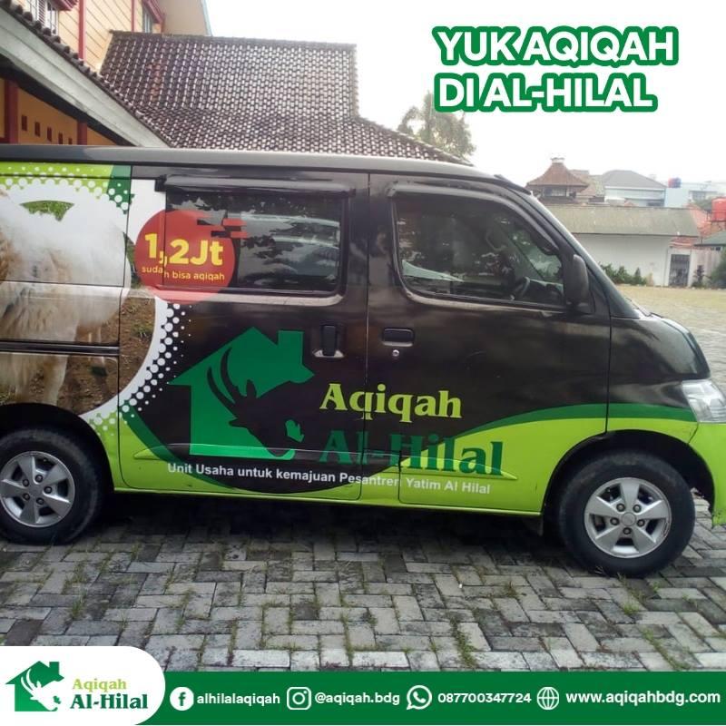 Mobil Aqiqah Al-Hilal