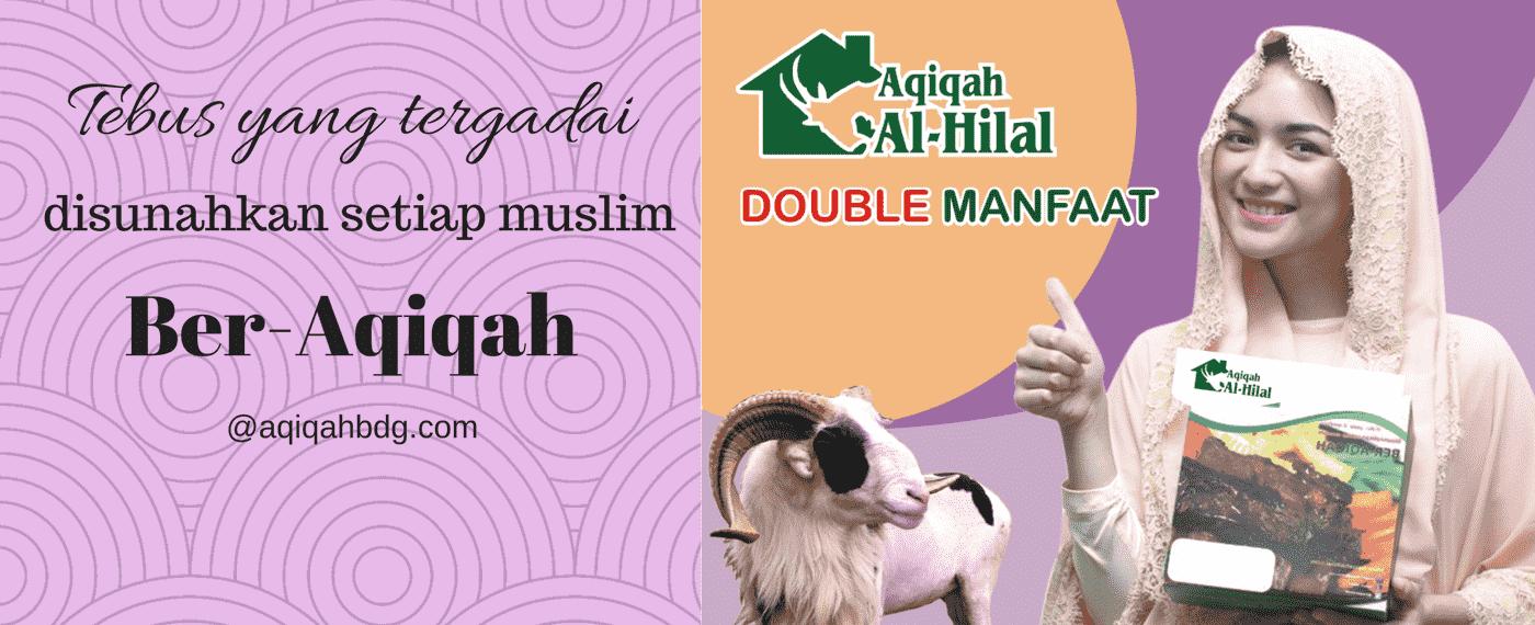 Aqiqah Al-Hilal