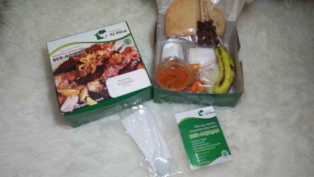 paket aqiqah bandung, paket aqiqah di bandung, paket aqiqah bandung 2019, paket aqiqah al-hilal